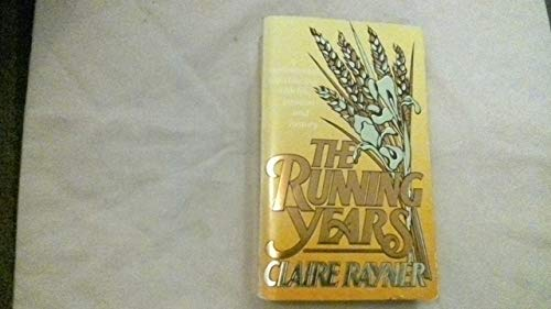 9780099291909: The Running Years
