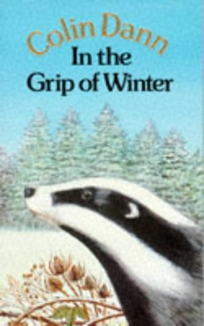 9780099292203: In the Grip of Winter (Animals of Farthing Wood)
