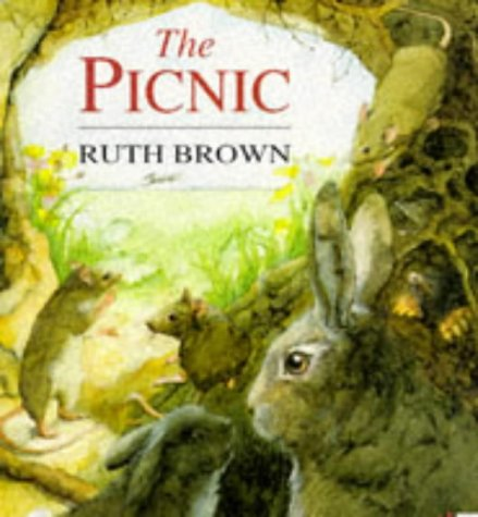 The Picnic (9780099293811) by Brown, Ruth