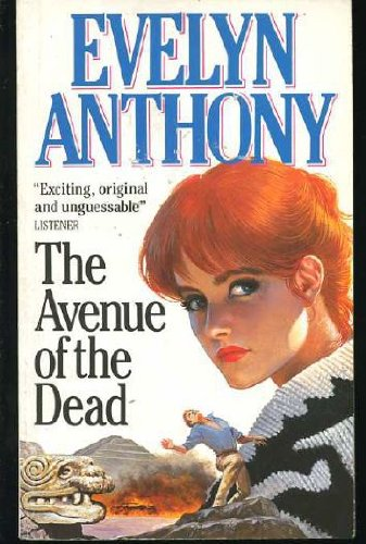 9780099293903: The Avenue of the Dead