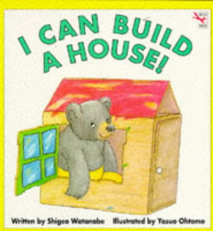 9780099293910: I Can Build a House (Red Fox picture books)