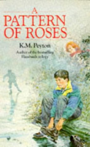 9780099294108: A Pattern of Roses