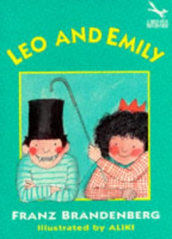 9780099294313: Leo and Emily (Red Fox Beginners)