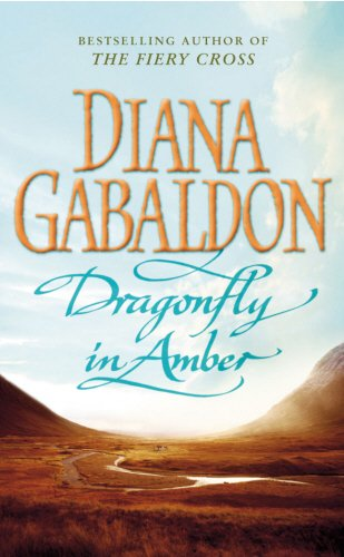 9780099294719: Dragonfly In Amber: (Outlander 2)