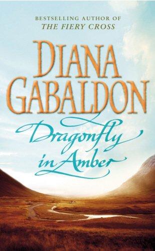 9780099294719: Dragonfly in Amber (Outlander)