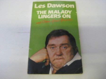 9780099295303: Malady Lingers on and Other Great Groaners