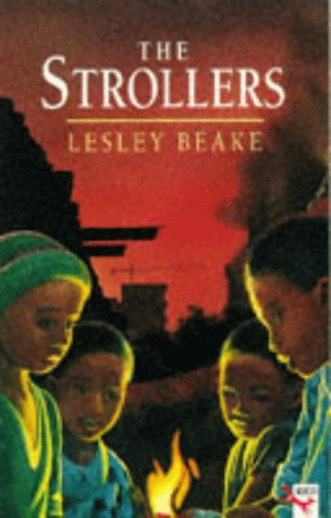 The Strollers (Red Fox Older Fiction) The Strollers (Red Fox Older Fiction), Beake, Lesley, Used, 9780099295716 EX-LIBRARY. MAY HAVE USUAL LIBRARY PARAPHERNALIA. MAY HAVE FLYLEAF MISSING.