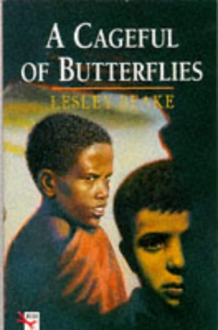 9780099295815: A Cageful of Butterflies (Red Fox Older Fiction)