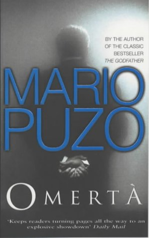 Image result for omerta mario puzo