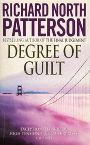 9780099296911: Degree of Guilt