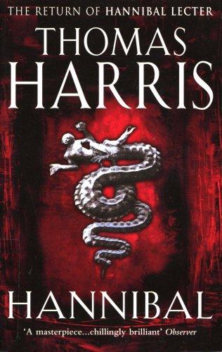 9780099297703: Hannibal: (Hannibal Lecter)