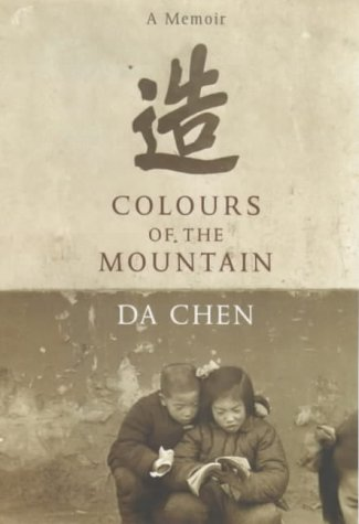 9780099298007: Colours Of The Mountain