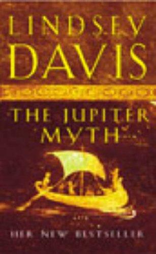 9780099298403: The Jupiter Myth: (Falco 14)