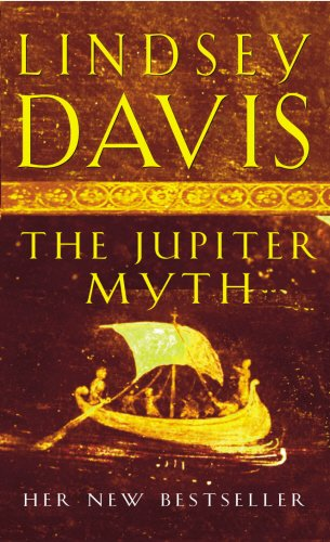 The Jupiter Myth: Lindsey Davis
