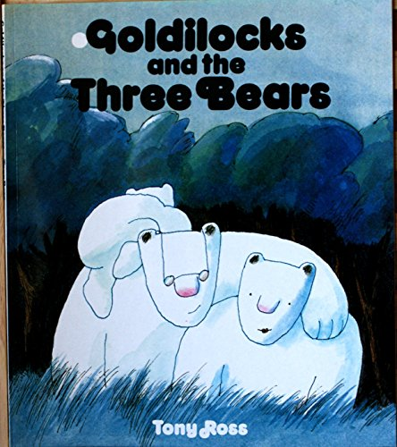 9780099298502: Goldilocks and the Three Bears (A Sparrow book)