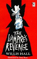 9780099298816: The Vampire's Revenge (Red Fox middle fiction)