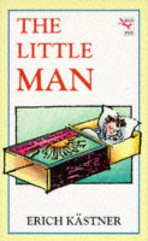 The Little Man (Red Fox Middle Fiction): Kastner, Erich