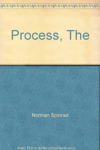 9780099299608: Process, The