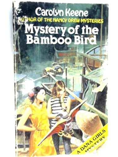9780099300106: Mystery of the Bamboo Bird