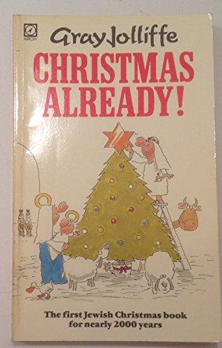 9780099300601: Christmas Already!