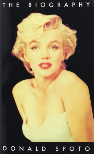 9780099301110: Marilyn Monroe: The Biography