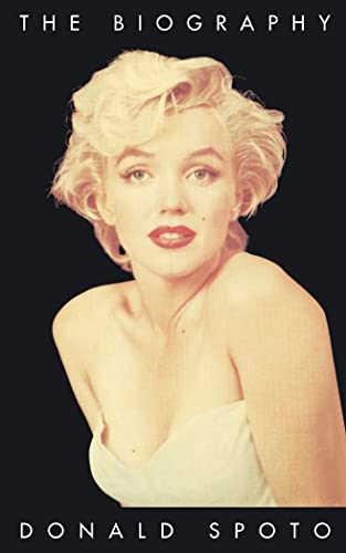 9780099301110: Marilyn Monroe - The Biography