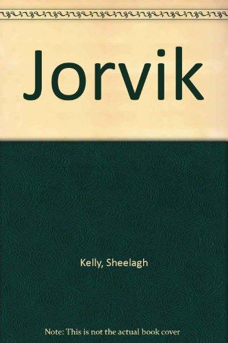 9780099301189: Jorvik