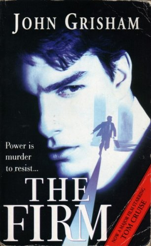 9780099301196: THE FIRM
