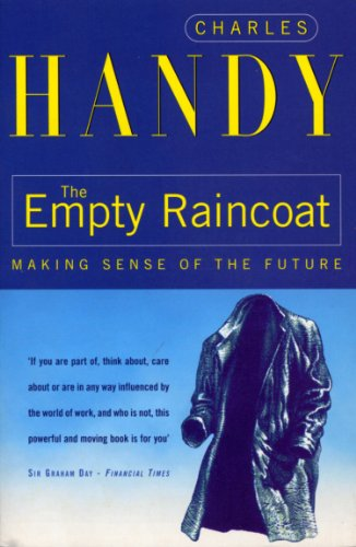 The Empty Raincoat