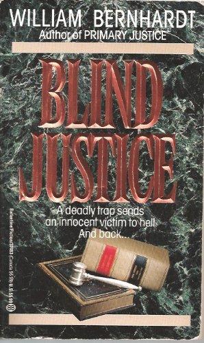 9780099301356: Blind Justice