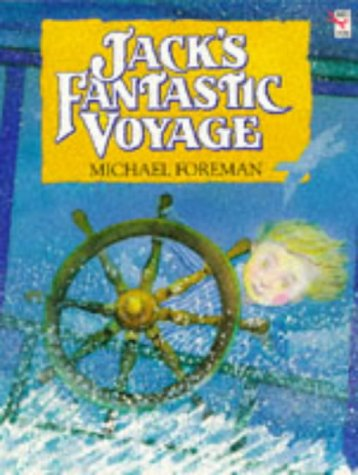 9780099301387: Jack's Fantastic Voyage (Red Fox Picture Books)