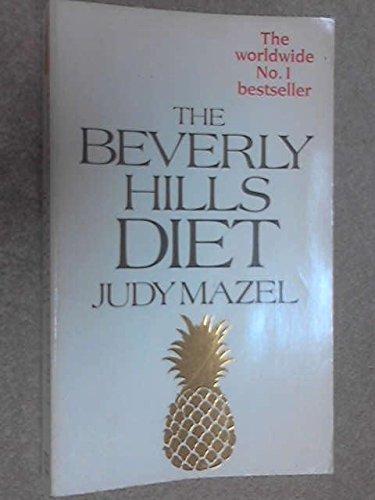 9780099302001: The Beverly Hills Diet
