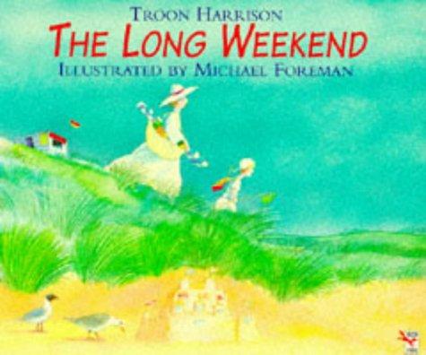 9780099302490: The Long Weekend