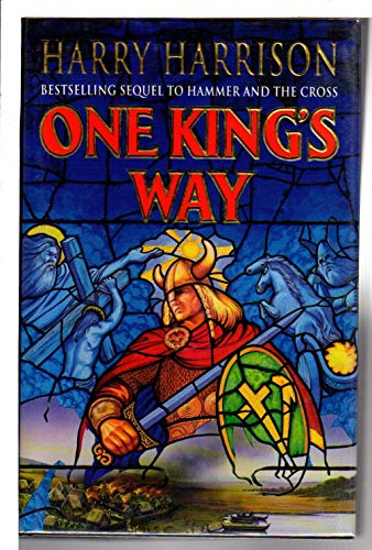 9780099303060: One King's Way (Hammer & the Cross)