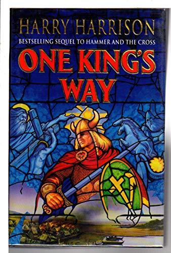 ONE KING'S WAY: Harrison, Harry