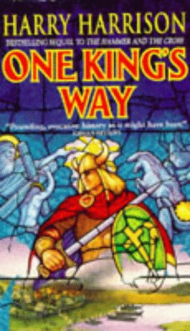 9780099303084: One King's Way (Hammer & the Cross)