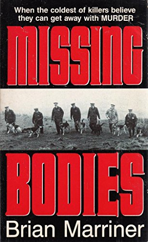 9780099303183: MISSING BODIES