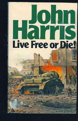 9780099303305: Live Free or Die!