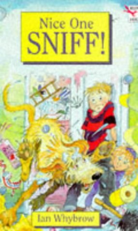 9780099303664: Nice One Sniff! (Red Fox Middle Fiction)