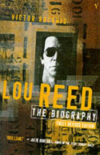 9780099303817: Lou Reed: The Biography
