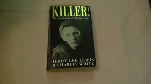 9780099303855: Killer!