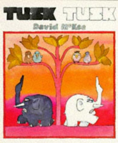 9780099306504: Tusk, Tusk (A Sparrow book)