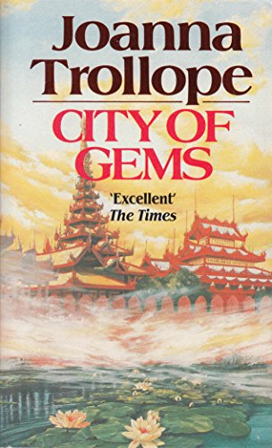 9780099306900: City of Gems