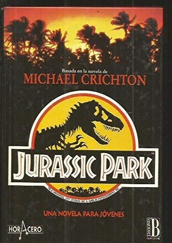 9780099307112: Jurassic Park: Film Storybook