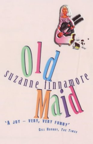 9780099307501: Old Maid