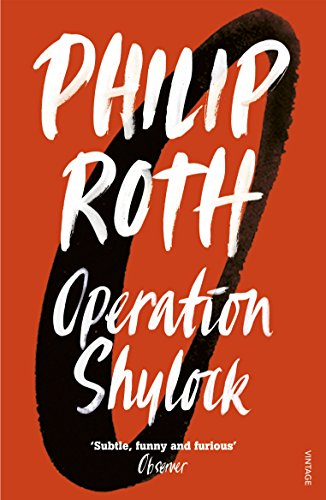 9780099307914: Operation Shylock: A Confession