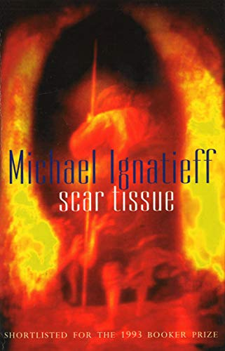 9780099308119: Scar Tissue