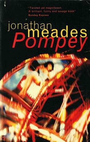 9780099308218: Pompey