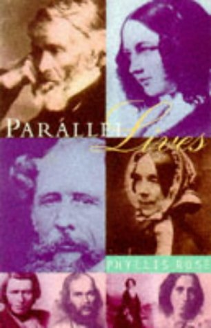 9780099308713: Parallel Lives: Five Victorian Marriages