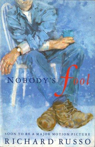 9780099308812: Nobody's Fool